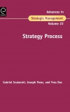 Jacket Image For: Strategy Process
