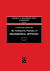 Jacket Image For: Focused Issue on The Marketing Process in Organizational Competence