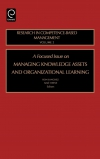 Jacket Image For: Focused Issue on Managing Knowledge Assets and Organizational Learning