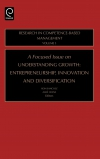 Jacket Image For: Focused Issue on Understanding Growth