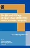 Jacket Image For: Life and Writings of Stuart Chase (1888-1985)