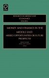 Jacket Image For: Money and Finance in the Middle East