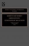 Jacket Image For: Markets and Market Liberalization