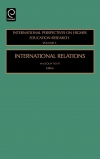 Jacket Image For: International Relations