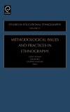 Jacket Image For: Methodological Issues and Practices in Ethnography
