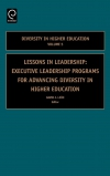 Jacket Image For: Lessons in Leadership
