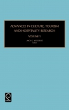 Jacket Image For: Advances in Culture, Tourism and Hospitality Research