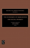Jacket Image For: The Economics of Immigration and Social Diversity