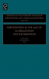 Jacket Image For: Participation in the Age of Globalization and Information