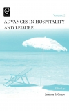 Jacket Image For: Advances in Hospitality and Leisure