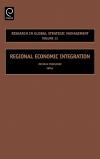 Jacket Image For: Regional Economic Integration