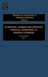 Jacket Image For: Accounting, Banking and Corporate Financial Management in Emerging Economies