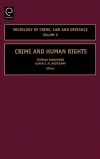 Jacket Image For: Crime and Human Rights