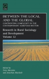 Jacket Image For: Between the Local and the Global