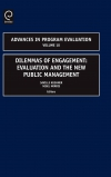 Jacket Image For: Dilemmas of Engagement