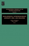 Jacket Image For: Developmental Entrepreneurship