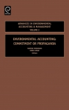 Jacket Image For: Environmental Accounting