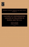 Jacket Image For: Cultures of Contamination