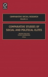Jacket Image For: Comparative Studies of Social and Political Elites