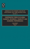 Jacket Image For: Cooperative Firms in Global Markets