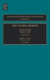 Jacket Image For: The Global Mindset