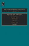 Jacket Image For: The Global Mindset