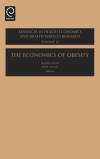 Jacket Image For: The Economics of Obesity