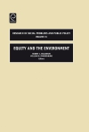 Jacket Image For: Equity and the Environment