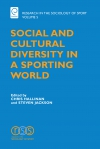 Jacket Image For: Social and Cultural Diversity in a Sporting World