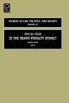 Jacket Image For: Is the Death Penalty Dying?