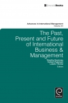 Jacket Image For: The Past, Present and Future of International Business and Management