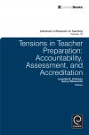Jacket Image For: Tensions in Teacher Preparation