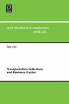Jacket Image For: Transportation Indicators and Business Cycles