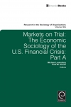 Jacket Image For: Markets On Trial