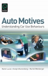 Jacket Image For: Auto Motives