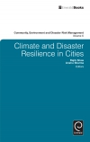 Jacket Image For: Climate and Disaster Resilience in Cities