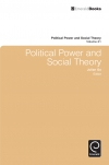 Jacket Image For: Political Power and Social Theory