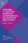 Jacket Image For: Gerhard G. Mueller: Father of International Accounting Education