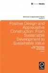 Jacket Image For: Positive Design and Appreciative Construction