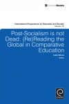 Jacket Image For: Post-socialism is Not Dead