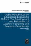 Jacket Image For: Global Perspectives on Educational Leadership Reform
