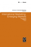 Jacket Image For: International Marketing