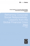 Jacket Image For: Reframing Corporate Social Responsibility