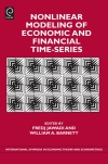 Jacket Image For: Nonlinear Modeling of Economic and Financial Time-Series