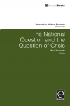 Jacket Image For: The National Question and the Question of Crisis