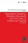 Jacket Image For: Reputation Building, Website Disclosure & The Case of Intellectual Capital