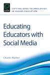 Jacket Image For: Educating Educators with Social Media
