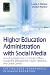 Jacket Image For: Higher Education Administration with Social Media