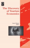 Jacket Image For: Discovery of Tourism Economics