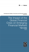 Jacket Image For: The Impact of the Global Financial Crisis on Emerging Financial Markets
